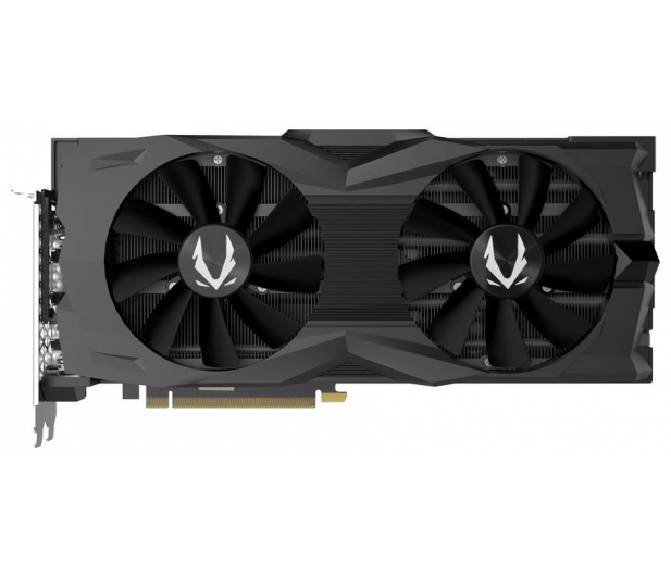 Zotac GeForce RTX 2080 SUPER AMP 8GB GDDR6 - 505558 - zdjęcie 4