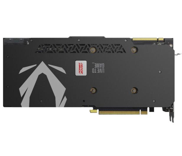 Zotac GeForce RTX 2080 SUPER AMP 8GB GDDR6 - 505558 - zdjęcie 6