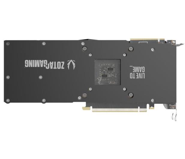 Zotac GeForce RTX 2080 SUPER 8GB GDDR6  - 505559 - zdjęcie 6