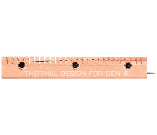 Gigabyte 2TB M.2 PCIe Gen4 NVMe AORUS - 504697 - zdjęcie 4