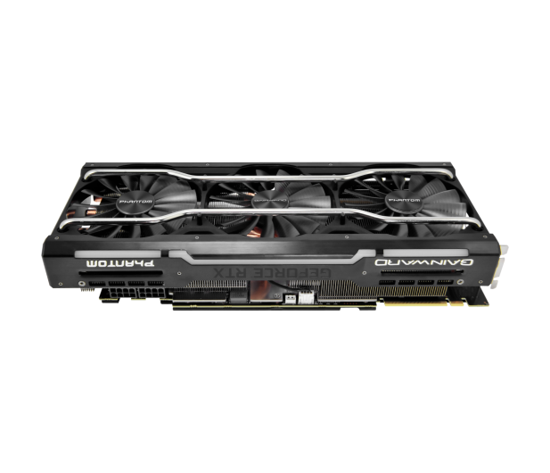 Gainward GeForce RTX 2070 SUPER Phantom GS 8GB GDDR6 - 505261 - zdjęcie 5