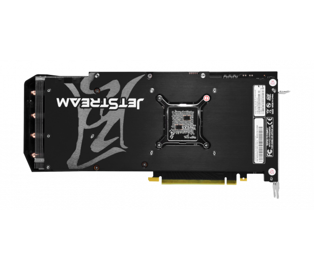 Palit GeForce RTX 2060 SUPER JetStream 8GB GDDR6 - 505276 - zdjęcie 8