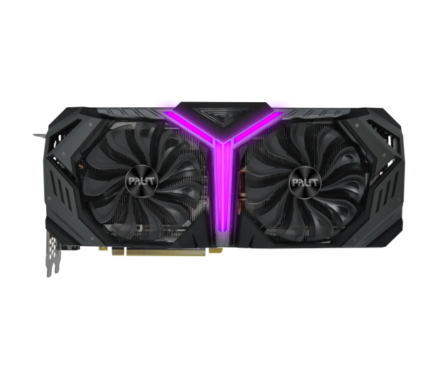Palit GeForce RTX 2070 SUPER GameRock 8GB GDDR6 - 505277 - zdjęcie 4
