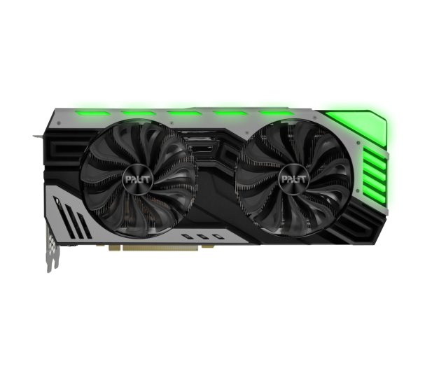 Palit GeForce RTX 2070 SUPER JetStream 8GB GDDR6 - 505281 - zdjęcie 4
