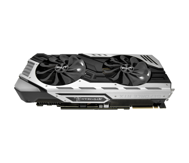 Palit GeForce RTX 2070 SUPER JetStream 8GB GDDR6 - 505281 - zdjęcie 5