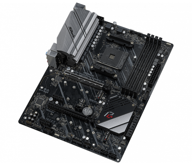 ASRock X570 Phantom Gaming 4 - 505621 - zdjęcie 3