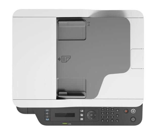 HP Laser MFP 137fnw - 504760 - zdjęcie 4