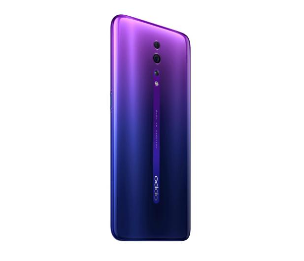 OPPO Reno Z 4/128GB Dual SIM Aurora Purple - 505076 - zdjęcie 4
