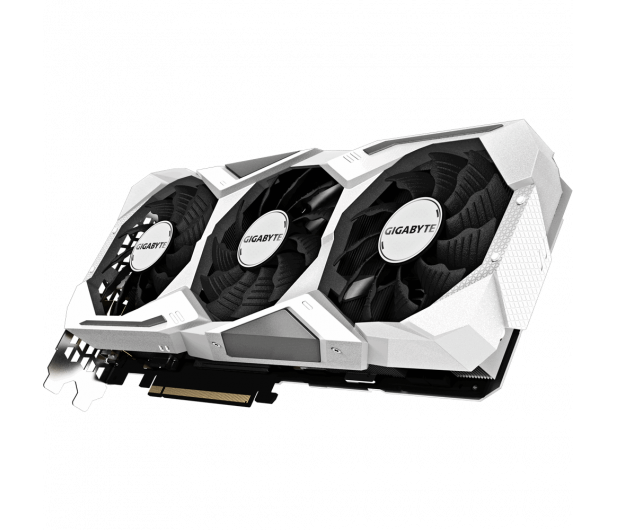 Gigabyte GeForce RTX 2070 SUPER GAMING OC WHITE 8GB GDDR6 - 505287 - zdjęcie 3