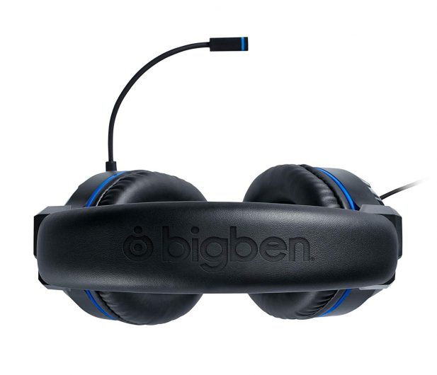 BigBen PS4 Słuchawki do konsoli - 505369 - zdjęcie 4