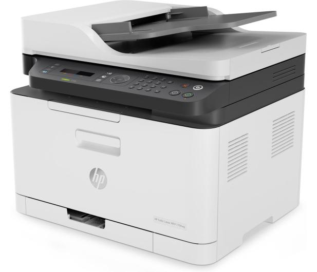 HP Color Laser MFP 179fnw - 504737 - zdjęcie 2