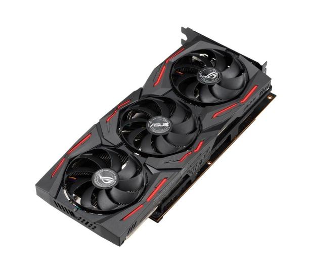 ASUS Radeon RX 5700 XT ROG Strix Gaming OC 8GB GDDR6  - 510676 - zdjęcie 3