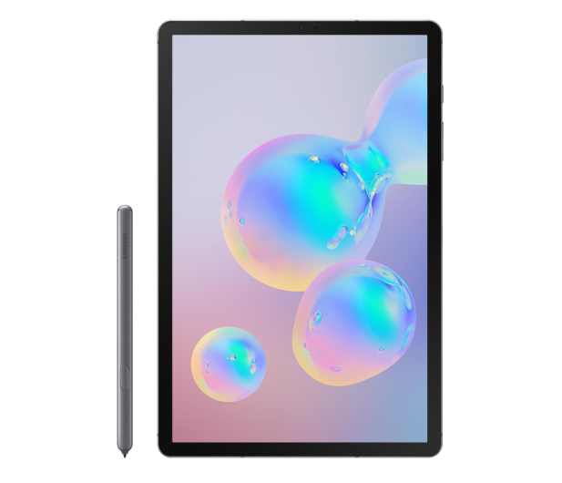 Samsung Galaxy TAB S6 10.5 T860 WiFi 6/128GB Mountain Gray - 507946 - zdjęcie 6