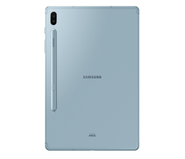 Samsung Galaxy TAB S6 10.5 T860 WiFi 6/128GB Cloud Blue - 507947 - zdjęcie 7