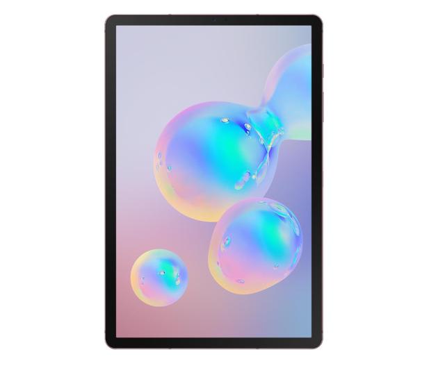 Samsung Galaxy TAB S6 10.5 T860 WiFi 6/128GB Rose Blush - 507948 - zdjęcie 3