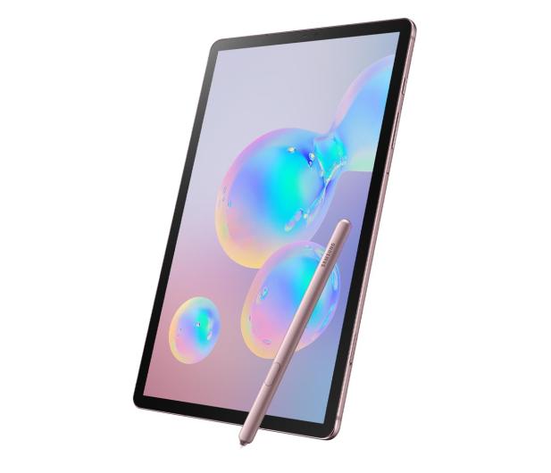 Samsung Galaxy TAB S6 10.5 T860 WiFi 6/128GB Rose Blush - 507948 - zdjęcie 11