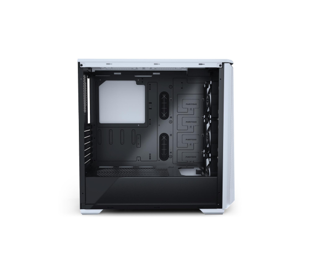 Phanteks Eclipse P400A Tempered Glass DRGB Digital White - 509788 - zdjęcie 2
