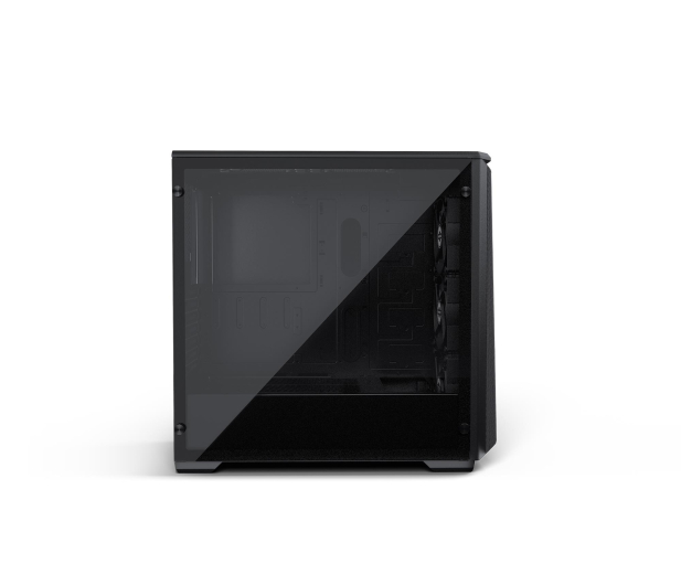 Phanteks Eclipse P400A Tempered Glass DRGB Digital Black - 509787 - zdjęcie 5