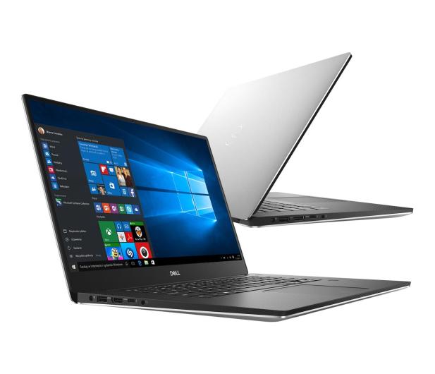 Dell XPS 15 7590 i7-9750H/16GB/1TB/Win10 GTX1650 OLED  - 509490 - zdjęcie