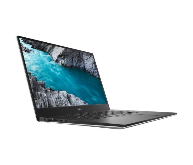 Dell XPS 15 7590 i7-9750H/16GB/1TB/Win10 GTX1650 OLED  - 509490 - zdjęcie 10