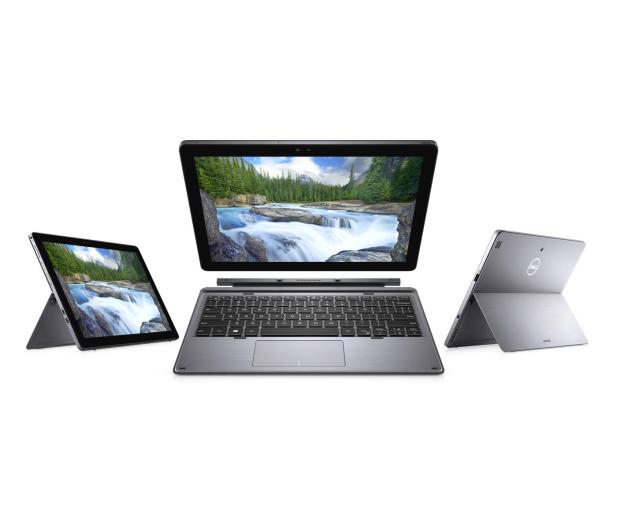 Dell Latitude 7200 2in1 i5-8365U/16GB/512/Win10P - 504469 - zdjęcie 8