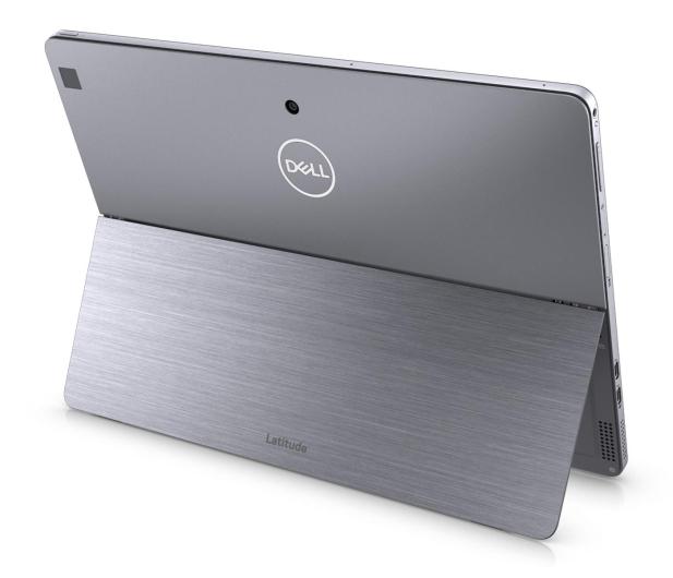 Dell Latitude 7200 2in1 i5-8365U/16GB/512/Win10P - 504469 - zdjęcie 4