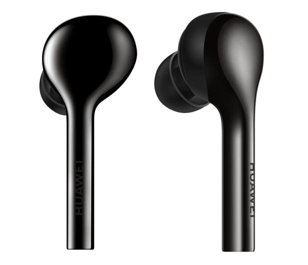 Huawei FreeBuds Lite czarne - 510227 - zdjęcie 5