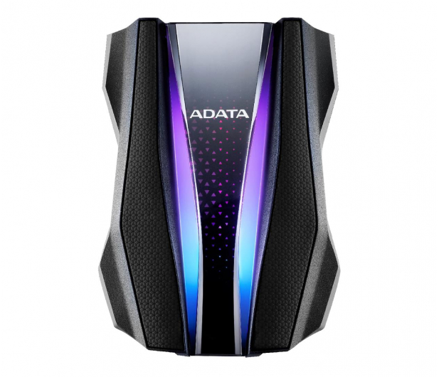 ADATA HD770G 1TB USB 3.1 Czarny - 509909 - zdjęcie