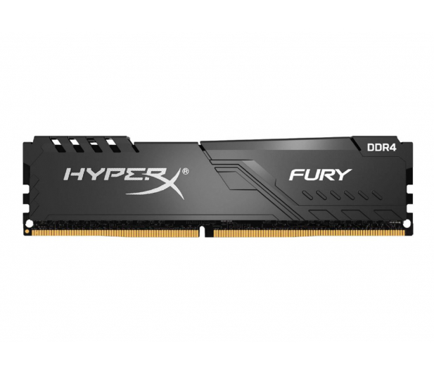 HyperX 16GB (4x4GB) 3000MHz CL15  Fury  - 510841 - zdjęcie 2