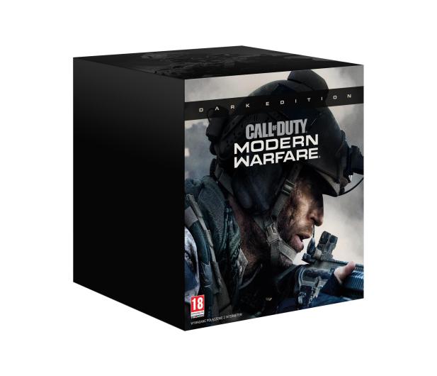 PlayStation Call of Duty: Modern Warfare Dark Edition - 509551 - zdjęcie 2