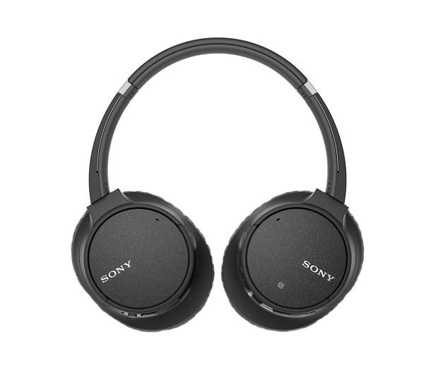 Sony WH-CH700NB Czarne - 511050 - zdjęcie 4