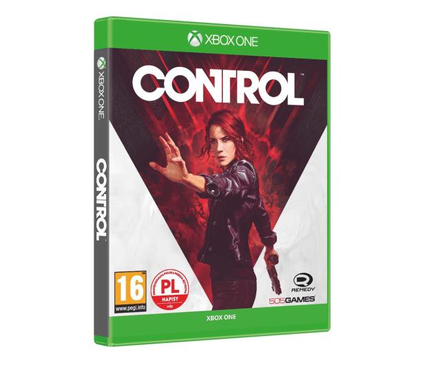 Xbox Control - 509141 - zdjęcie
