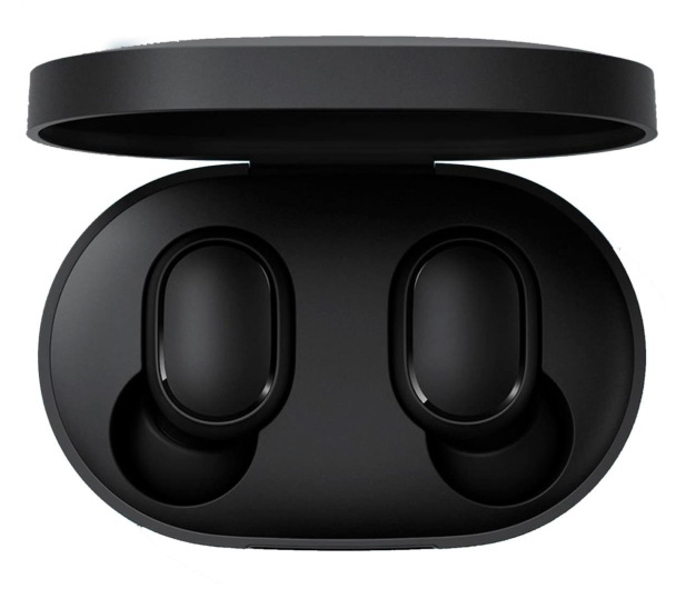 Xiaomi Redmi Airdots / Mi True Wireless Basic - 508268 - zdjęcie