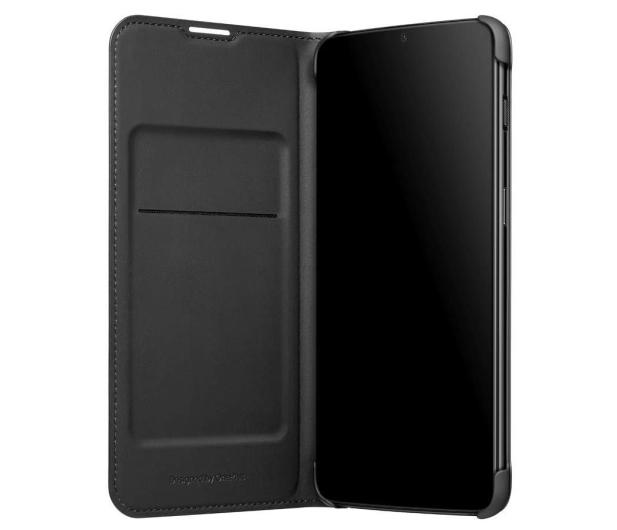 OnePlus Flip Cover do OnePlus 6t czarny  - 510035 - zdjęcie 3