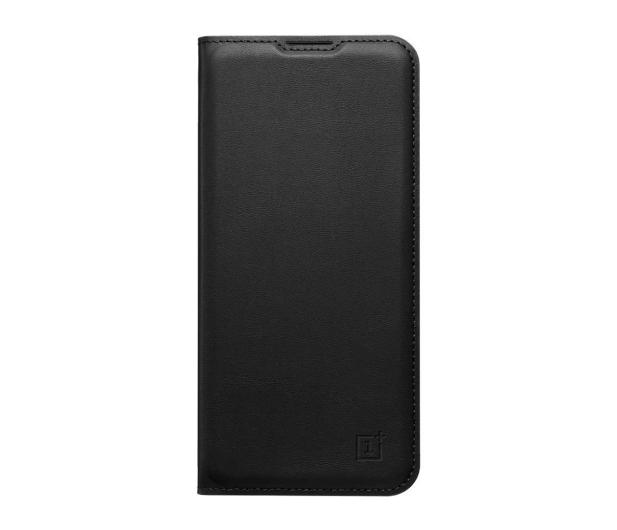 OnePlus Flip Cover do OnePlus 6t czarny  - 510035 - zdjęcie