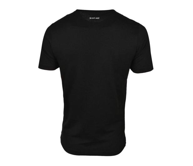 x-kom AGO koszulka lifestyle HAWKZ S - 511445 - zdjęcie 2