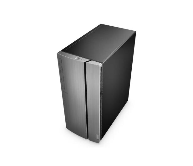 Lenovo IdeaCentre 510-15 i5-9400/16GB/256+1TB/Win10X - 528360 - zdjęcie 3