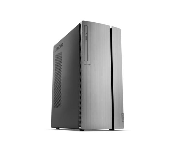 Lenovo IdeaCentre 510-15 i3-9100/8GB/480+1TB/Win10 - 510604 - zdjęcie 2
