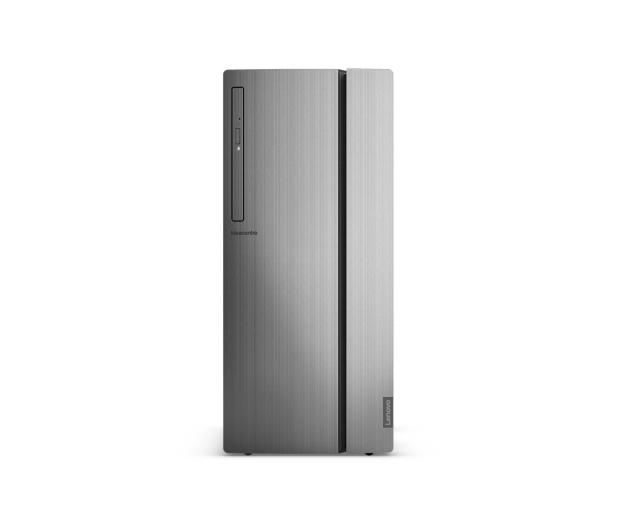 Lenovo IdeaCentre 510-15 i5-9400/16GB/256+1TB/Win10X - 528360 - zdjęcie 4