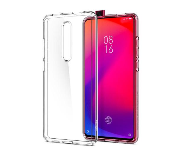 Spigen Ultra Hybrid do Xiaomi Mi 9T/Mi 9T Pro Crystal - 510362 - zdjęcie