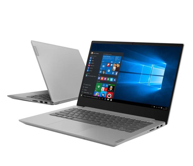 Lenovo IdeaPad S340-14 Ryzen 5/8GB/512/Win10 - 564476 - zdjęcie