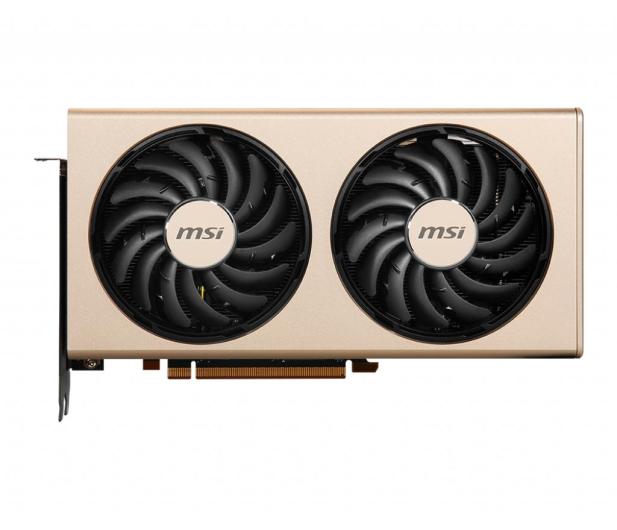 MSI Radeon RX 5700 XT EVOKE OC 8GB GDDR6 - 509703 - zdjęcie 2