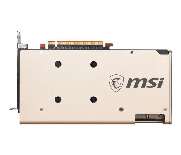 MSI Radeon RX 5700 XT EVOKE OC 8GB GDDR6 - 509703 - zdjęcie 3