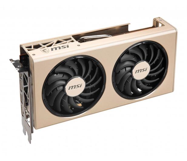 MSI Radeon RX 5700 XT EVOKE OC 8GB GDDR6 - 509703 - zdjęcie 4