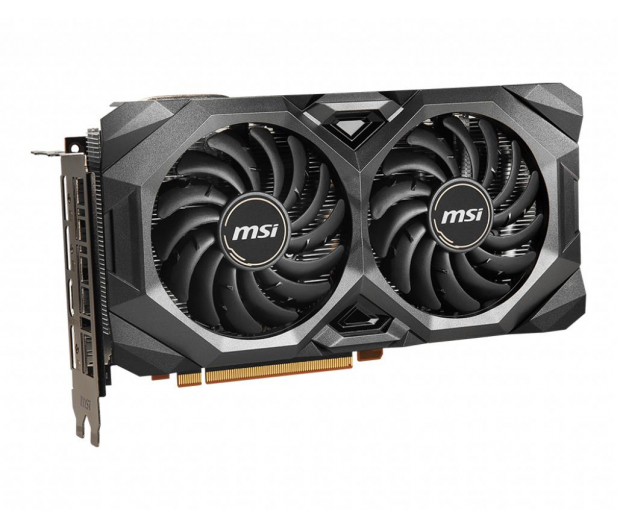 MSI Radeon RX 5700 XT MECH OC 8GB GDDR6 - 509704 - zdjęcie 4