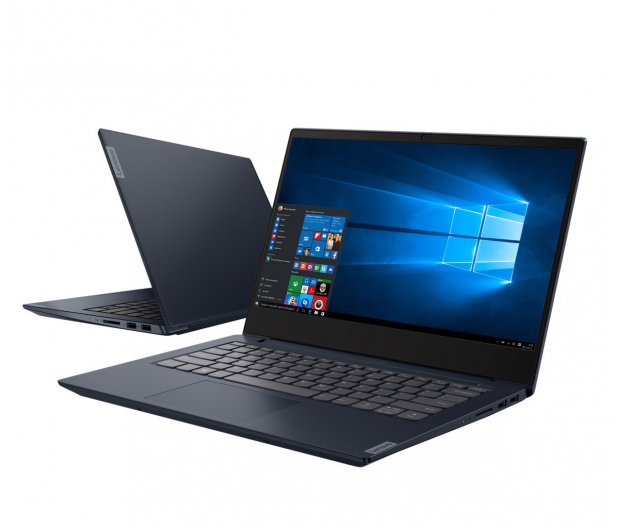 Lenovo IdeaPad S340-14 i5-8265U/8GB/256+1TB/Win10X - 516266 - zdjęcie