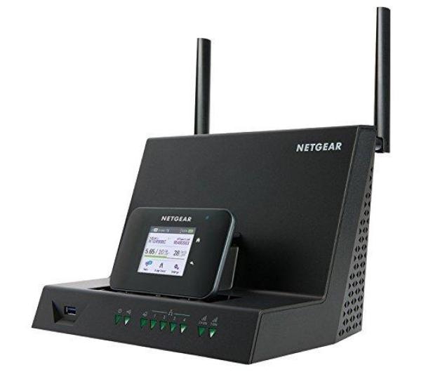 Netgear Stacja dokująca do modemów AirCard - 511865 - zdjęcie 5