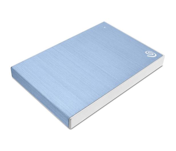 Seagate Backup Plus Slim 1TB USB 3.0 - 508864 - zdjęcie 3