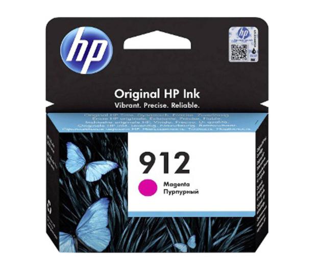 HP 912 Magenta 315 str. - 499322 - zdjęcie