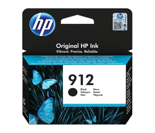 HP 912 Black 300str - 499319 - zdjęcie